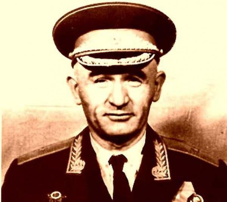 Непокоренный: Как советский генерал Григ…