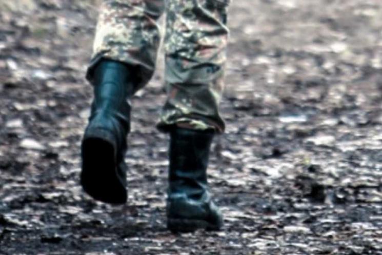 Двоє хмельничан втекли з війська…