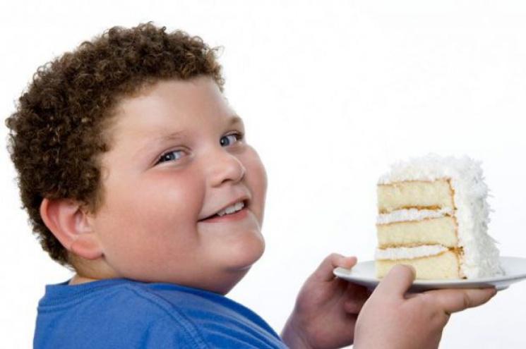 На Ровенщине изготовили сладкого гиганта…