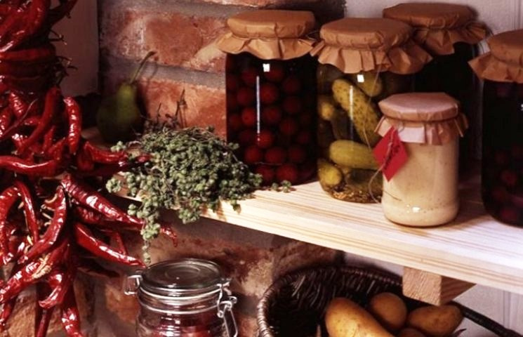 Чому 19 жовтня варто підбити підсумки року і зробити запаси їжі