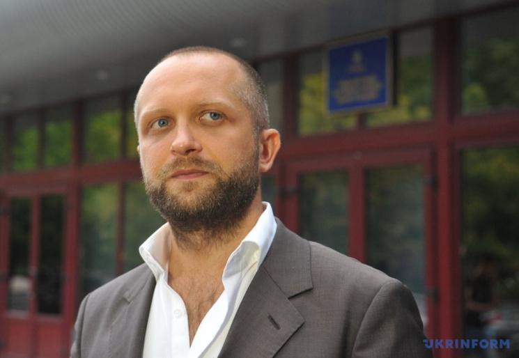 Бурштинова справа: Поляков заявив, що з нього зняли звинувачення в хабарництві