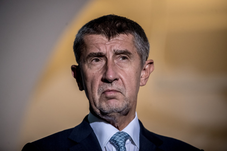 Переможець виборів уЧехії заперечив утворення проросійської коаліції впарламенті