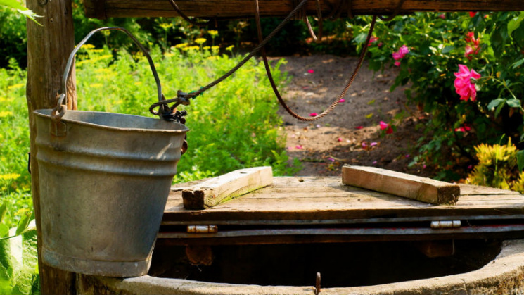 На Хмельниччині лише половина домогосподарств мають воду