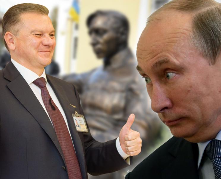 Не російській владі вказувати, як нам вшановувати своїх Героїв: Вінницький мер заступився за Петлюру