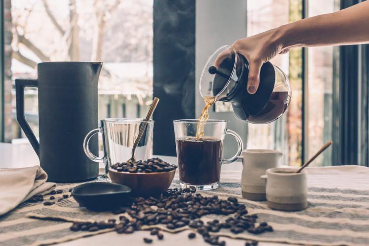 Изменение климата и сладкое: Когда человечество останется без кофе и шоколада