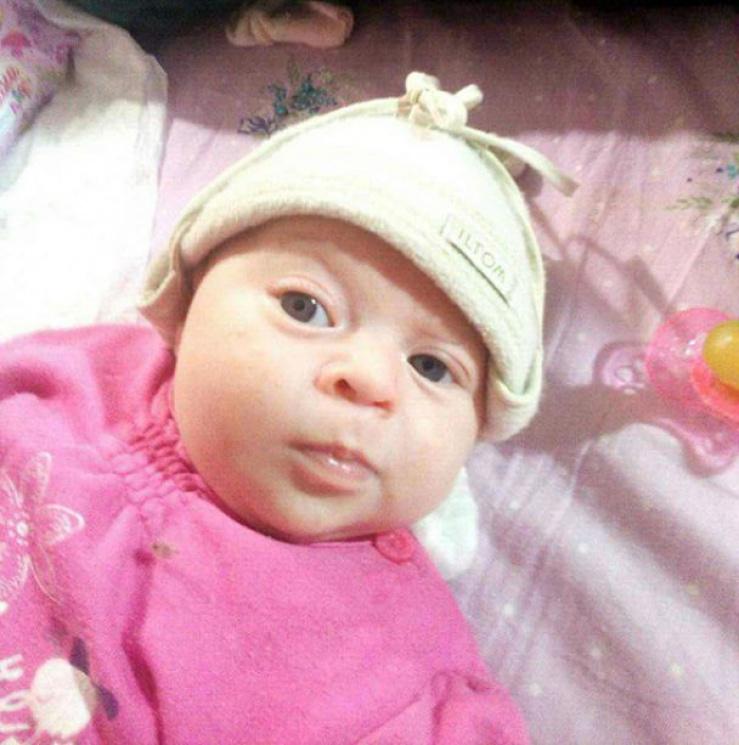 Викрадачка дитини вКиєві прокоментувала свій вчинок
