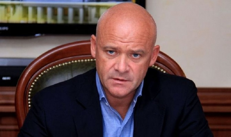 Умера Одеси Труханова НАБУ проводить обшуки,— ЗМІ