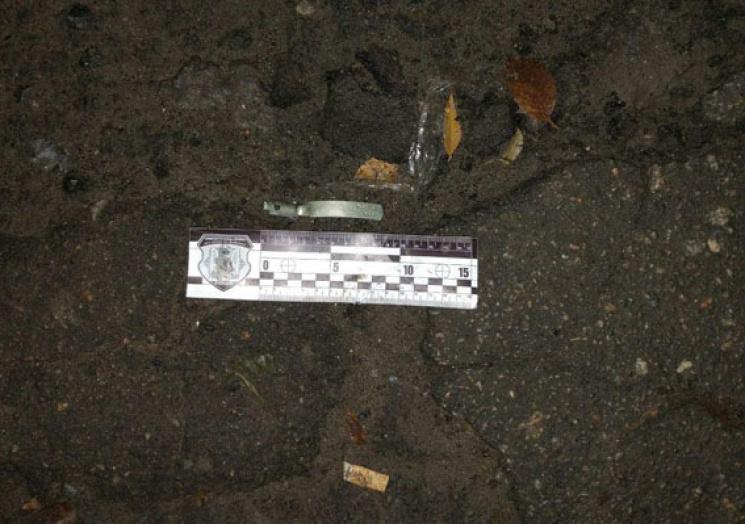 Два человека пострадали при подрыве гранаты укафе вДонецкой области
