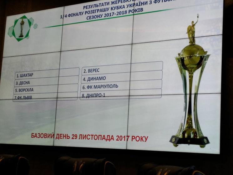 """""""Динамо"""" на батьківщині Ярмоленка та інш…"""