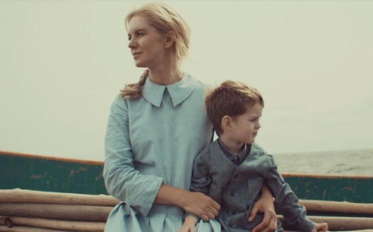 Міхалок засвітив дружину та сина в новому кліпі (ВІДЕО)