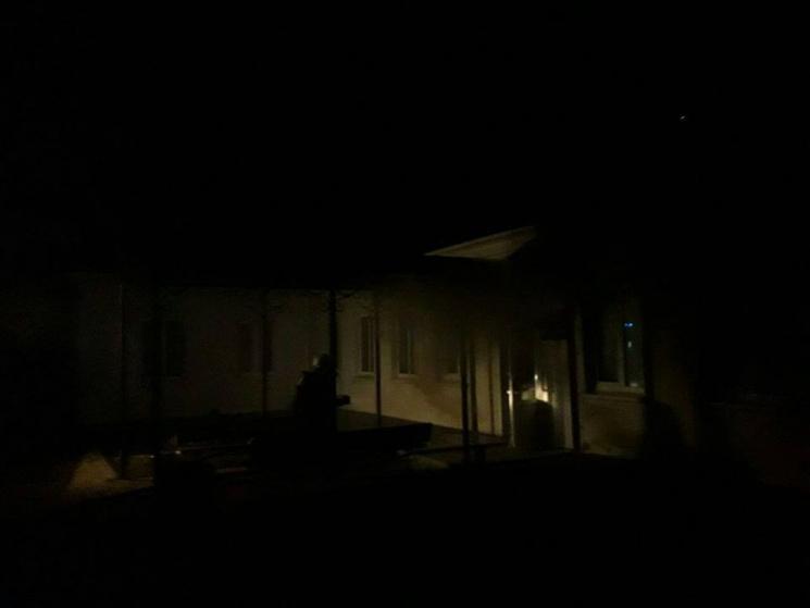Уцентрі реабілітації дітей вХмельницькому сталась пожежа