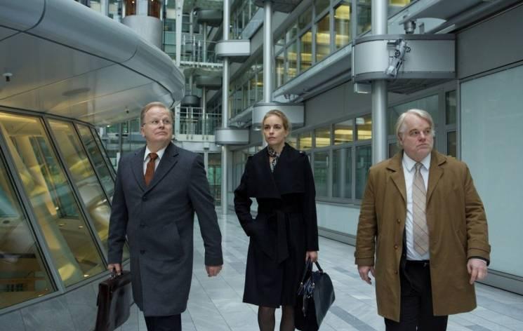 ТОП-5 фільмів про шпигунів та їхні пригоди (ВІДЕО)