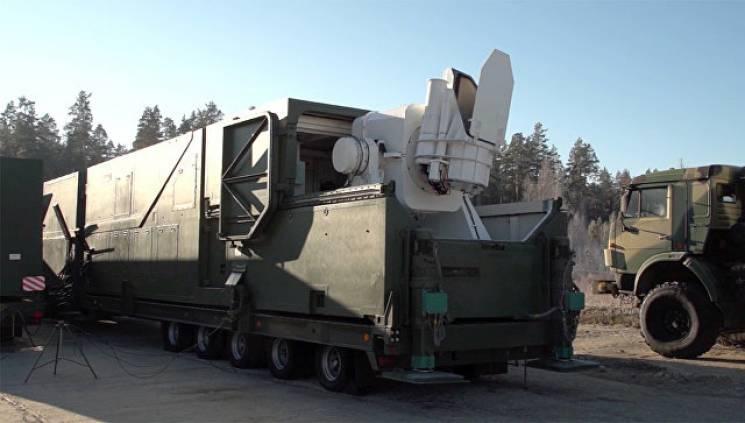 Ожоги сетчатки: Когда у Авакова наконец покажут российские лазеры на Донбассе