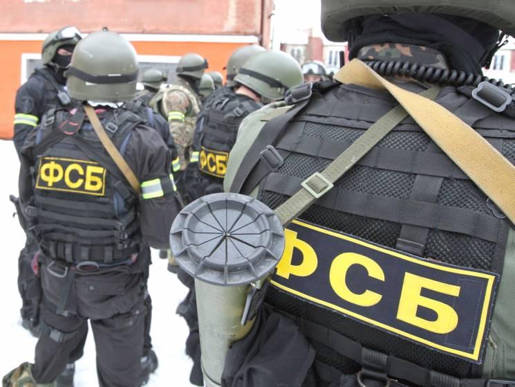 ФСБ завербувала харківського чиновника: Мав подвійне громадянство та збирав дані про АТОвців