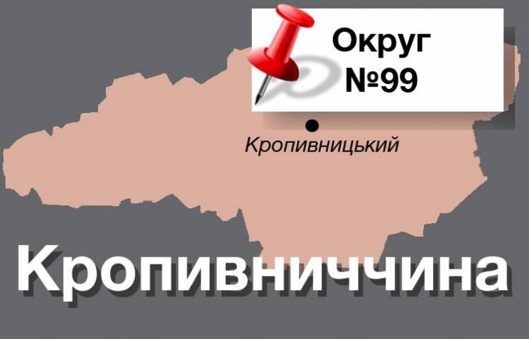 """Округ №99: Кропивницький, що подарував Україні перших """"тушок"""" Табалових"""