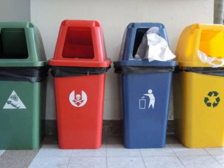 Як школярів Сумщини вчать берегти довкілля