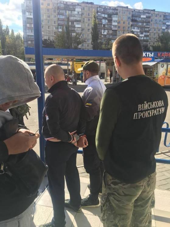 На Миколаївщині на хабарі викрили посадовця колонії (ФОТО)
