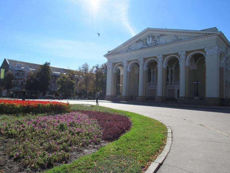 Легендарний оркестр, концерти та велоквест: Що робити у Полтаві на вихідних
