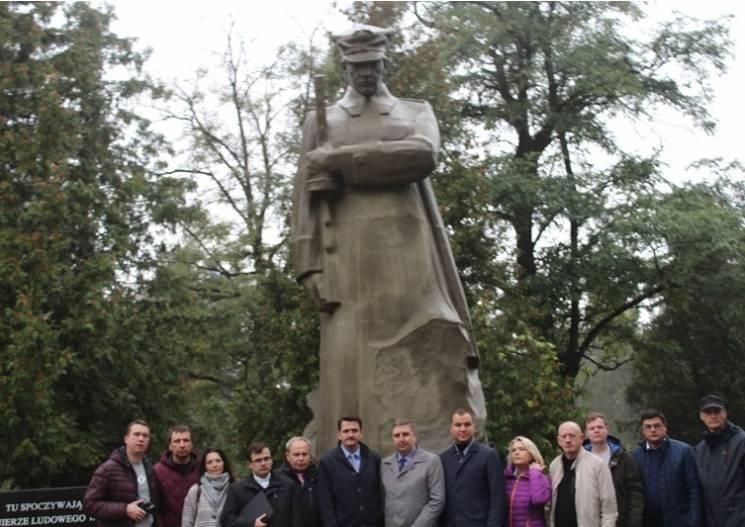 Як польський консул на Сумщині сходив у чотири музеї