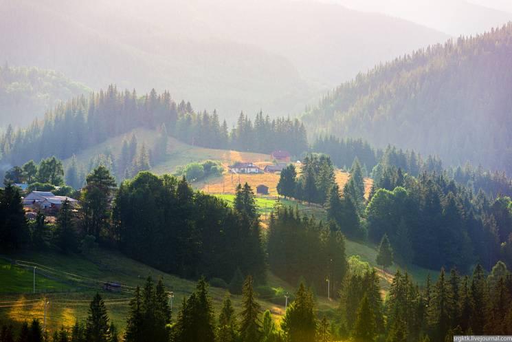 Непопсові Карпати: Які таємниці приховує найвисокогірніше село Дземброня