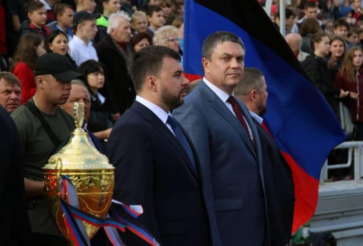 """Підсумки тижня в """"ЛНР"""": Крок в темряву та невизначене майбутнє республіки"""