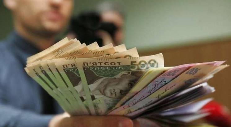 У Сумах нарахували 16 підприємств, які невчасно виплачують зарплатню