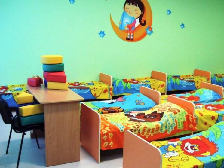 У Нетішинському горе-дитсадку призупинили навчальний процес на 10 днів