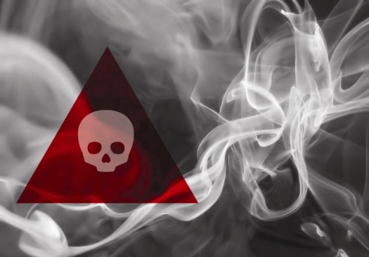 На Тернопільщині мати й дитина отруїлися чадним газом