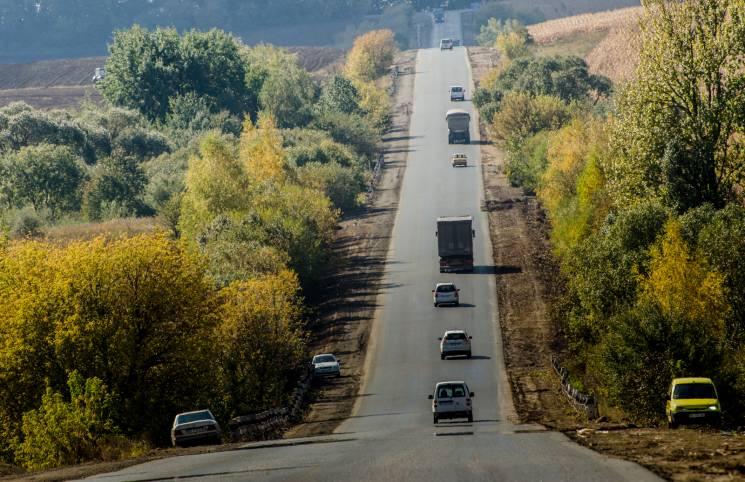 Ремонт обходу Тернополя вже на завершальному етапі (ФОТО)