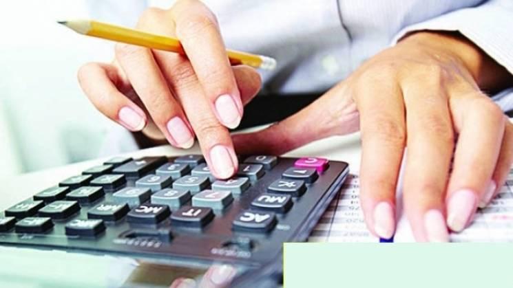 На Хмельниччині податкові надходження до бюджетів склали майже 7 мільярдів гривень