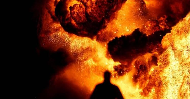 На Чернігівщині вибухнули склади боєприпасів (ХРОНІКА)