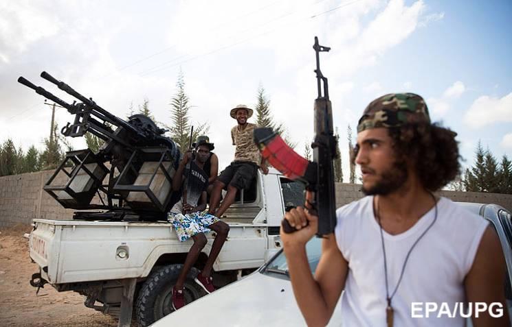 Путин ввел войска в Ливию: Сможет ли Кре…
