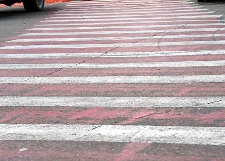 У Краснодарі на пішохідному переході збили 11-річну дівчинку