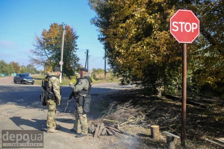 Розмінування Чернігівщини триватиме два місяці