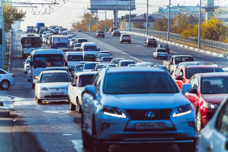 Для акуратних водіїв можуть бути знижені тарифи ОСАГО