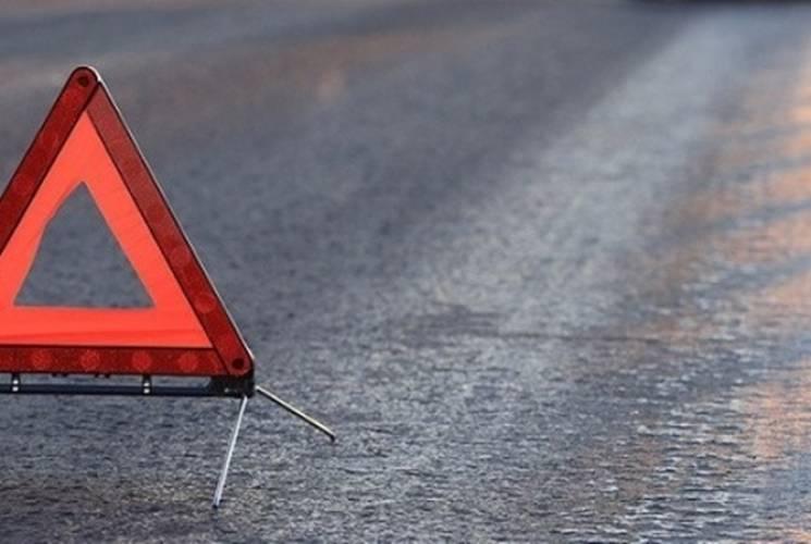 На Вінниччині перекинувся автомобіль, водій загинув