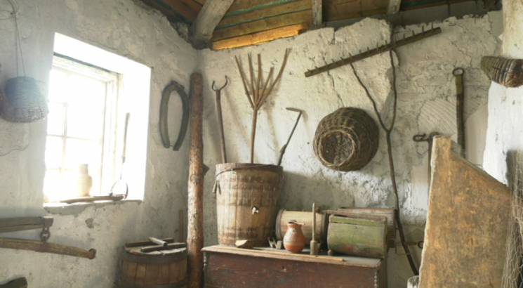 Експозиція з горищ: Як на Запоріжжі започаткували сільський музейний рух