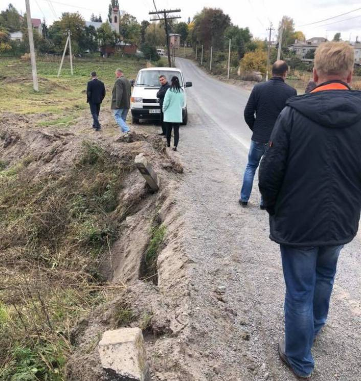 Буряки й дороги: На Хмельниччині збільшуватимуть кількість вагових комплексів на автошляхах (ФОТО)