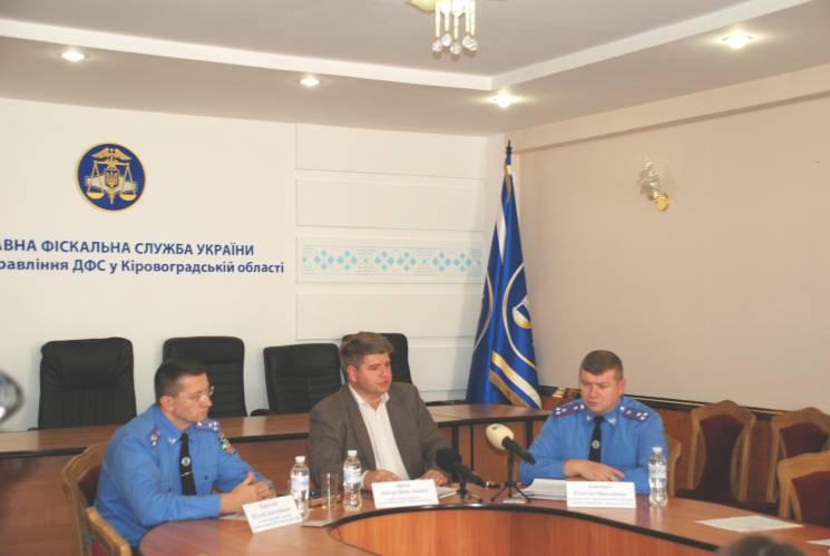 На Кропивниччині в бюджет по кримінальних справах відшкодували більше шести млн грн збитків
