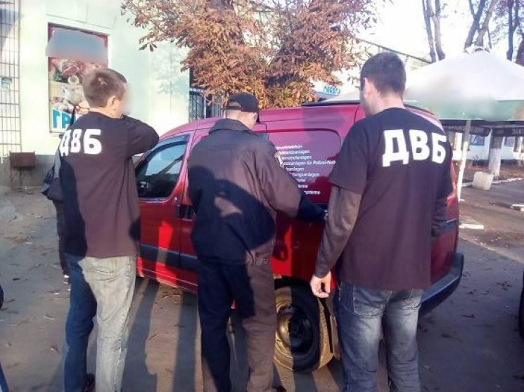 На Сумщині затримали групу поліцейських-хабарників