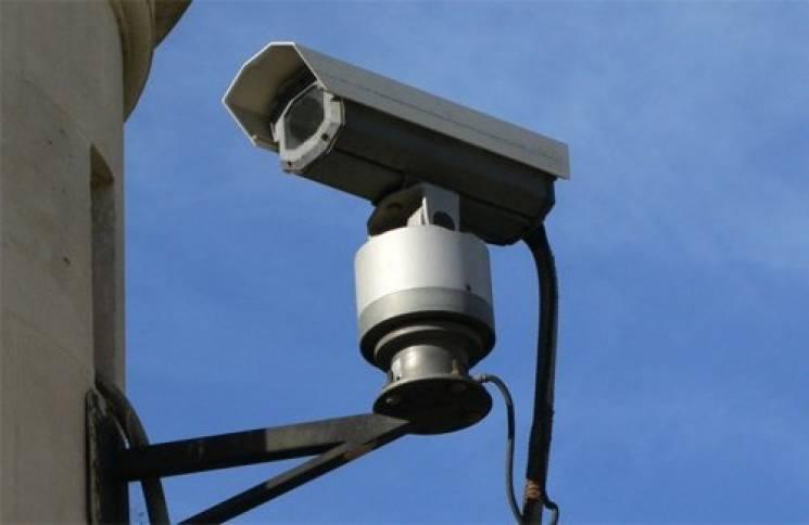 В Ужгороді встановлять камери спостереження на 10 млн грн