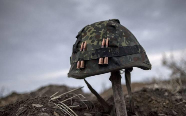 У Полторака підтвердили звістку про втрати ЗСУ на Донбасі