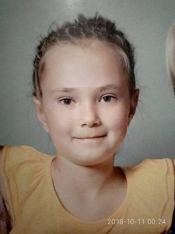 Поліція Кропивниччини знайшла одну із зниклих дівчаток
