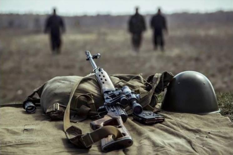 Стало відомо, де і як минулої доби загинули українські бійці