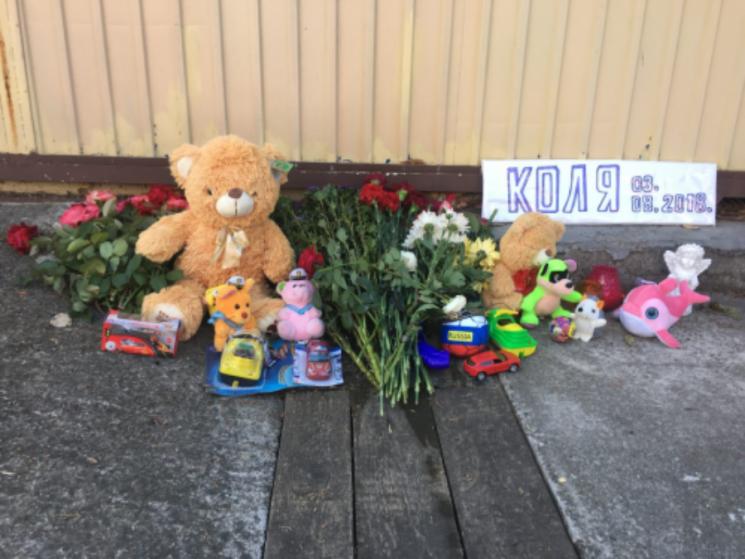У загибелі хлопчика в зливовій каналізації звинуватили власника гостьового будинку в Сочі