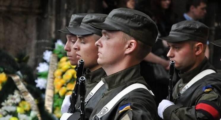 З'явилася програма святкування Дня Захисника України