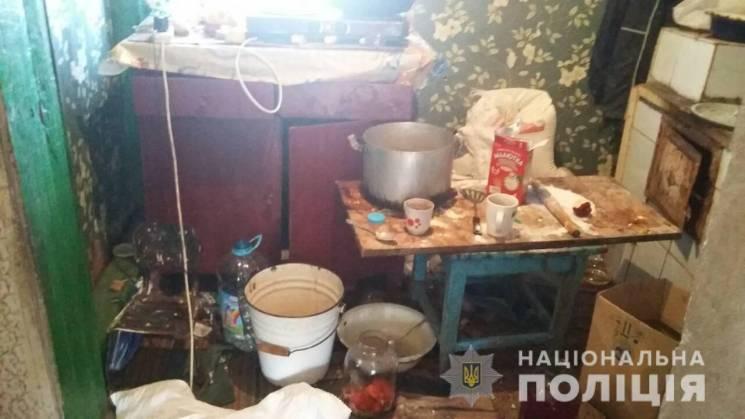Бруд, безлад та п'янки: Чергова горе-матір потрапила до уваги поліції