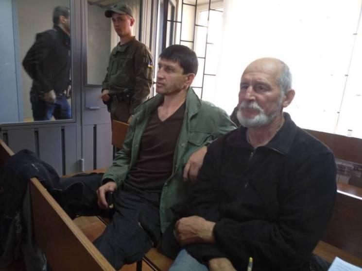 """Через два роки після вбивства під """"Вельветом"""" в Кропивницькому відбулось слухання справи Мартиросяна"""