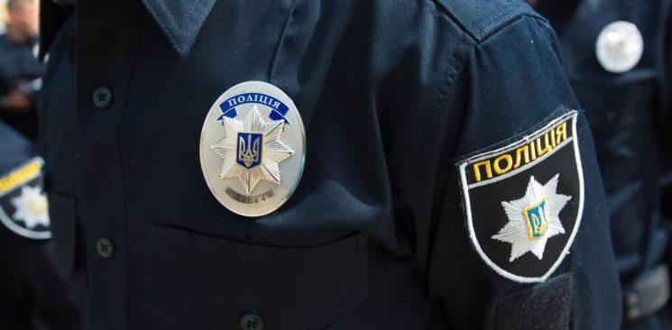 На Вінниччині поліція затримала двох крадіїв