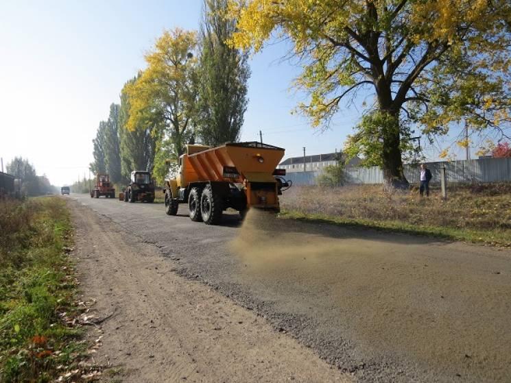 Дорожники Хмельниччини навчалися працювати в екстримальних погодніх умовах (ФОТО)